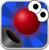 OddBalls Game App Icon