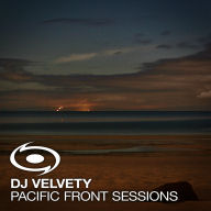Pacific Front Sessions Guest Mix Nov 2007 Cover CD